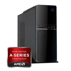 torre con procesador amd
