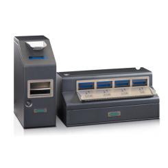 cajón de seguridad cashkeeper varios billetes ck1000