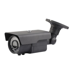 Vigilancia y seguridad for Camara vigilancia autonoma