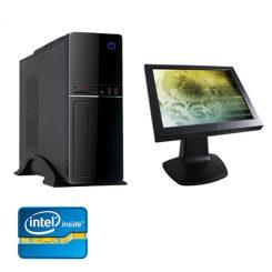 Torre Intel con Monitor