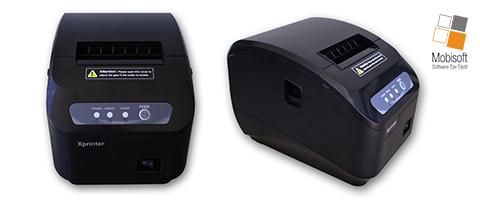 impresora de tickets xp200