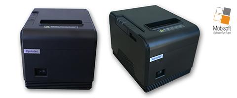 impresora tickets xp800