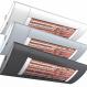 calefactor control remoto